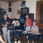 Sapphire Coast Quartet Christmas 1992