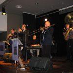 Swedish Jazz Kings