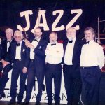 Black and White Ball 1994 Zenith Jazz Band