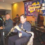 Geoff Bull Band