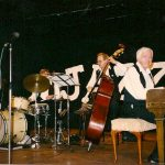 Black and White Jazz Ball 1995 Graeme Bell and his All Stars