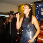 Angela Lount - Funky Fedoras