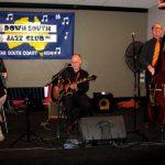 Baylor Elton Trio with Kristilee
