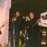 Bob Barnard Band - July 1990