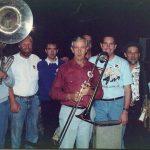 Original Down South Jazz Band, Merimbula Jazz Festival 1991