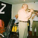 Bob Barnard Jazz Band - Jan 2000