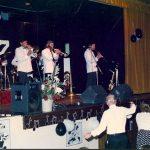 Black & White Ball, 1991
