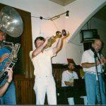 Black Mountain Jazz Band - Jan 1992