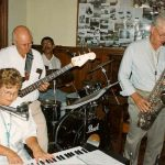 Sapphire Coast Quartet Feb 1995