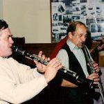 Bob Porter & Nick Polites June 1995