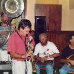 Down South Jazz Quartet Feb 1991